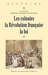 4 les colonies la revolution francaise la loi couverture